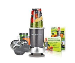 Batidora de vaso Nutribullet