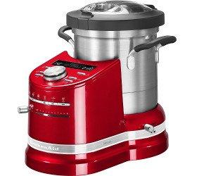 Robot de cocina Kitchen Aid