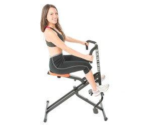 Total Crunch - máquina para hacer ejercicios