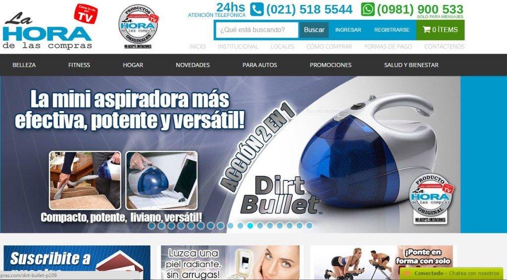 TV Compras Paraguay