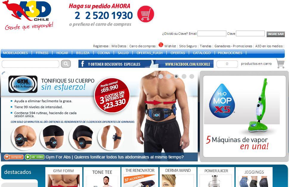 TV Compras Chile