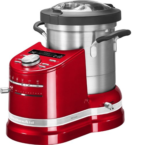 Robot KitchenAid de Artisan