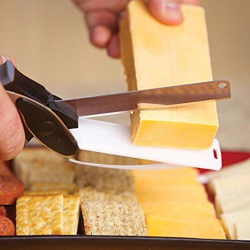 Cuchillo de cocina inteligente