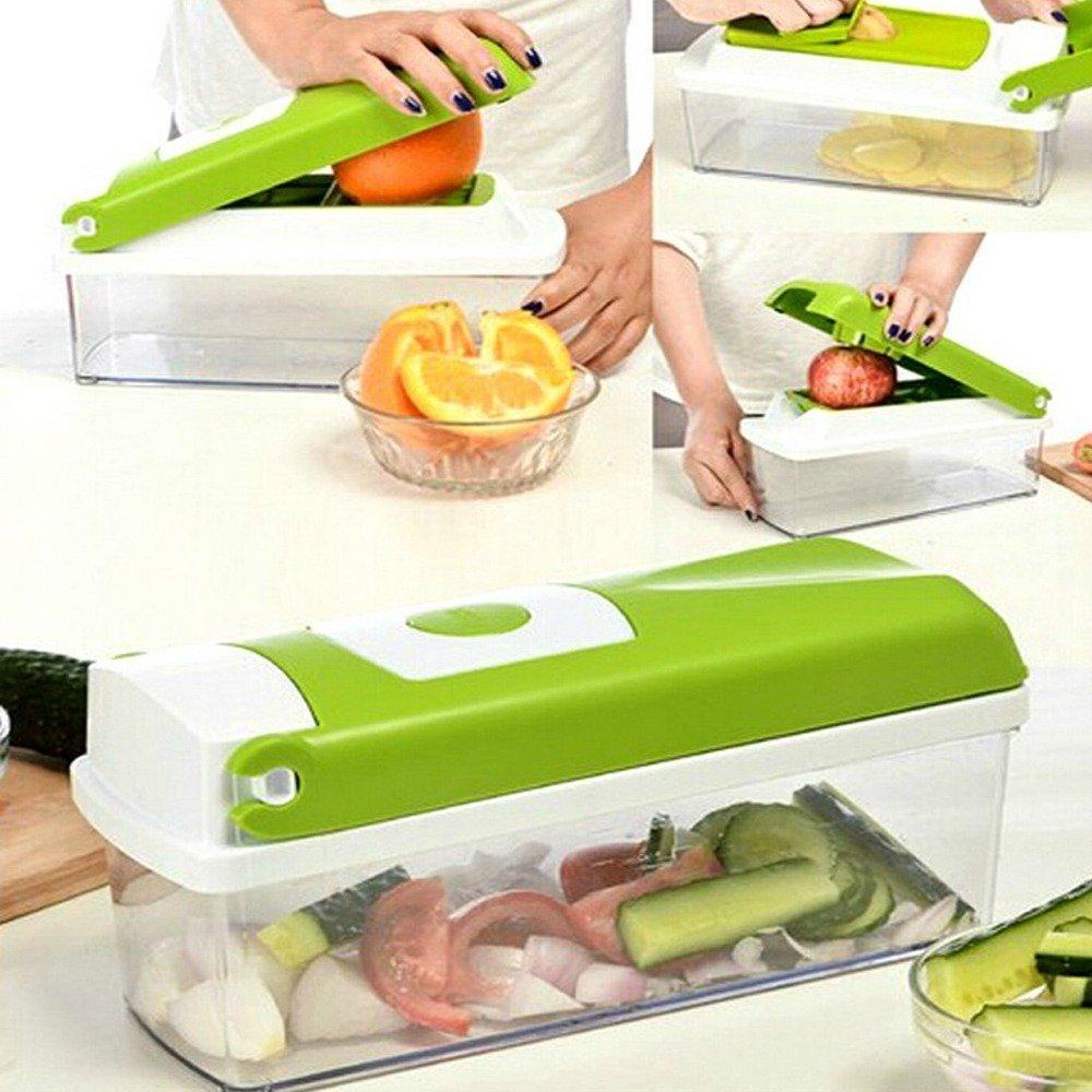 Picadora de verduras Nicer Dicer Plus