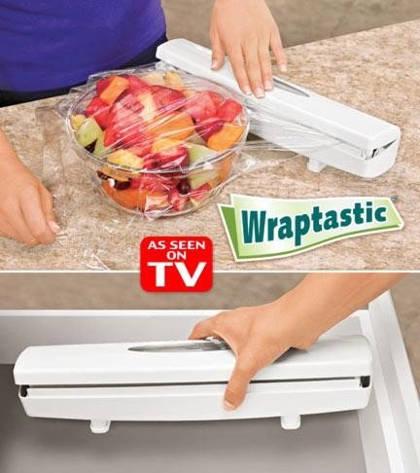Dispensador de film transparente Wraptastic