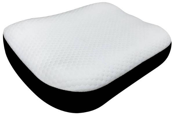 Almohada anti ronquidos